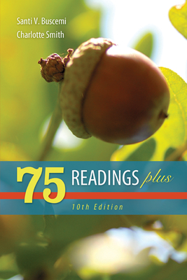 75 Readings Plus Cover Image