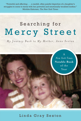 Searching for Mercy Street Cover