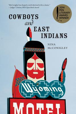 Cowboys and East Indians: Stories Cover Image