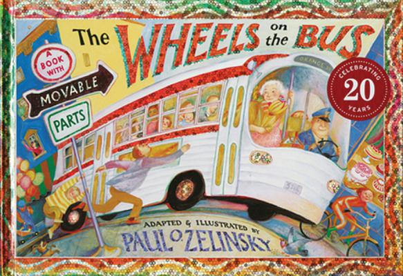 The Wheels on the Bus Cover
