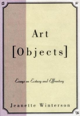 Art Objects Cover