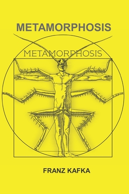 The Metamorphosis: New Premium Edition - The Metamorphosis by Franz Kafka Cover Image