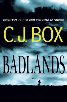 Badlands Cover Image