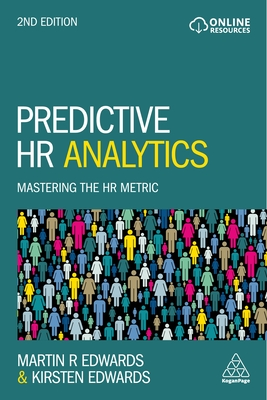 Predictive HR Analytics: Mastering the HR Metric Cover Image