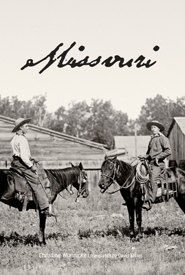 Missouri Cover Image