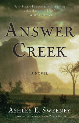 Answer Creek Cover Image