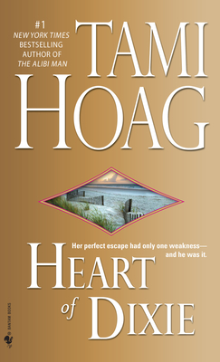 Heart of Dixie Cover