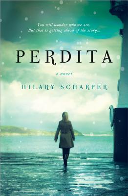 Cover for Perdita