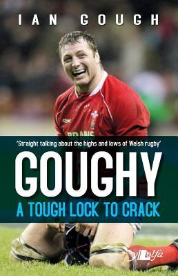 Goughy - A Tough Lock to Crack Cover Image