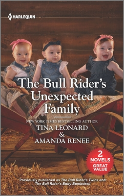 The Bull Rider's Unexpected Family Cover Image