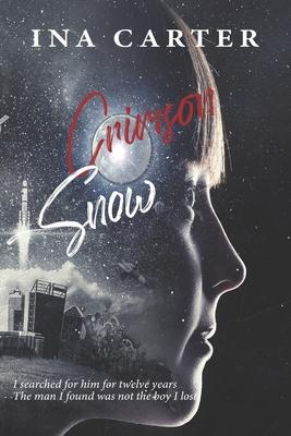 Cover for Crimson Snow