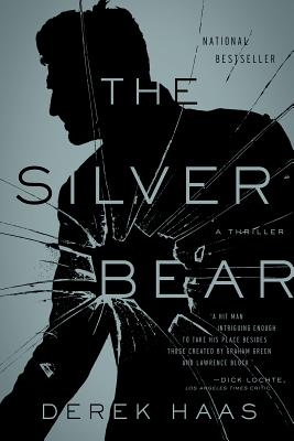 The Silver Bear Cover