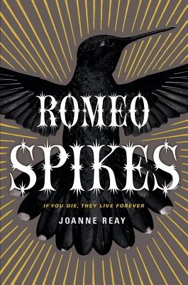 Romeo Spikes Cover