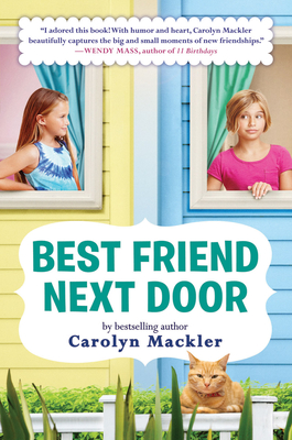 Best Friend Next Door Cover