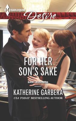 For Her Son's Sake Cover