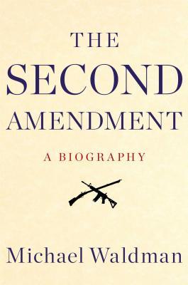 The Second Amendment Cover