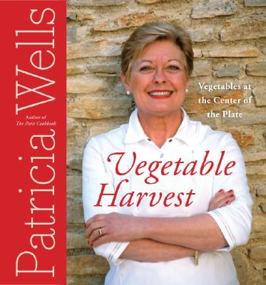 Vegetable Harvest Cover