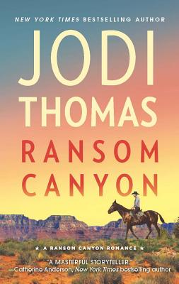 Ransom Canyon: A Clean & Wholesome Romance Cover Image