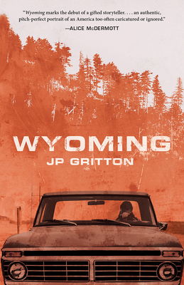 Wyoming Cover Image