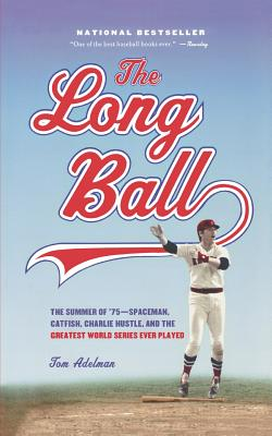 Cover for The Long Ball