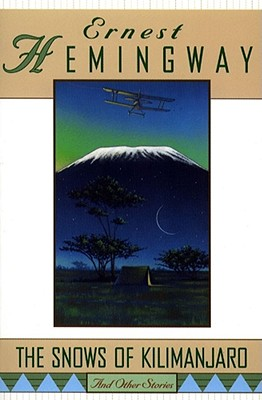 The Snows of Kilimanjaro and Other Stories Cover Image