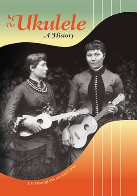 The Ukulele Cover
