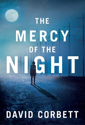 The Mercy of the Night Cover Image