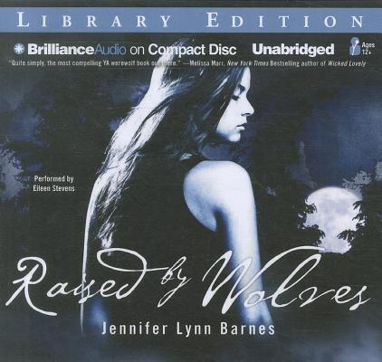 Raised by Wolves (Raised by Wolves Novel) Cover Image