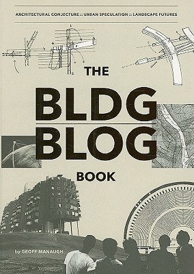 The BLDGBLOG Book Cover Image