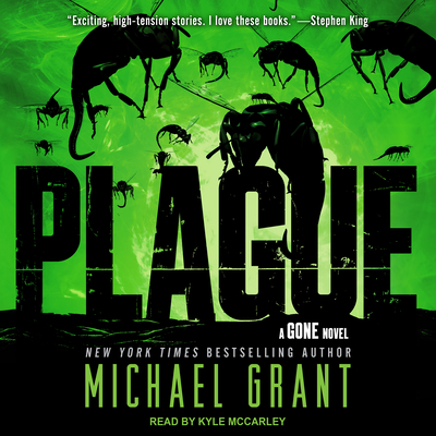 Plague (Gone #4) Cover Image