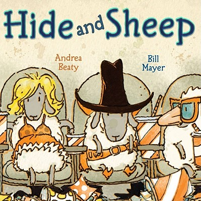 Hide and Sheep Cover