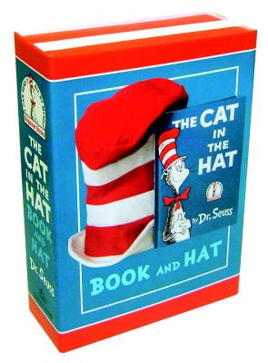 The Cat in the Hat Book and Hat [With Hat] Cover