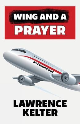 Wing and a Prayer Cover Image