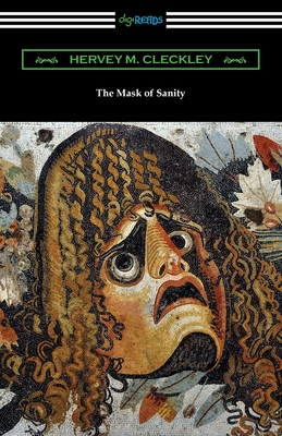 The Mask of Sanity Cover Image
