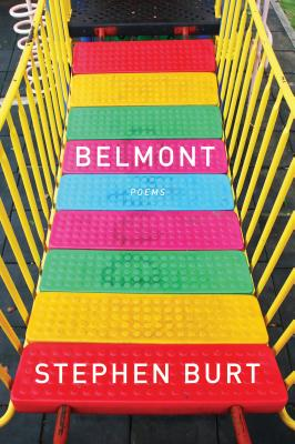 Belmont Cover Image