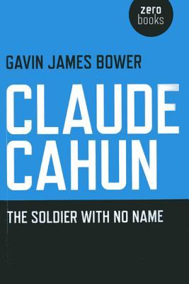 Claude Cahun Cover