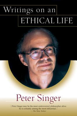Writings on an Ethical Life Cover Image