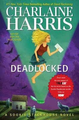 Deadlocked Cover
