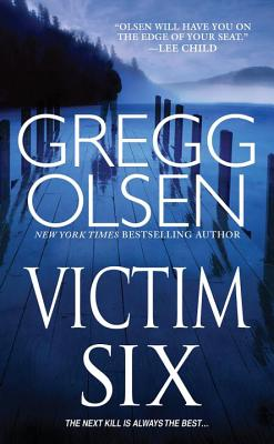 Victim Six cover image