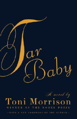 Tar Baby (Vintage International) Cover Image