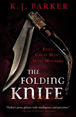 Cover for The Folding Knife