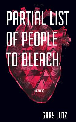 Partial List of People to Bleach Cover Image