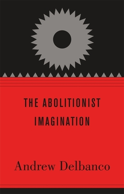 The Abolitionist Imagination Cover