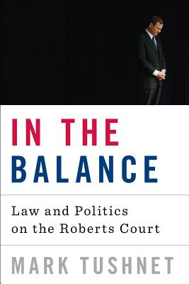In the Balance Cover