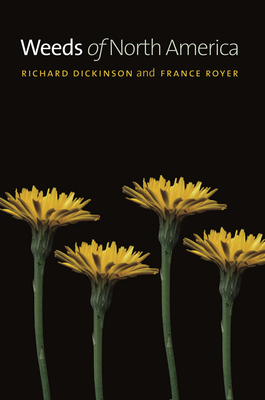 Weeds of North America Cover Image