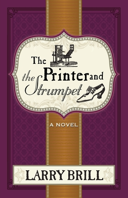 The Printer and The Strumpet Cover Image