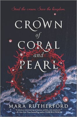 Crown of Coral and Pearl Cover Image
