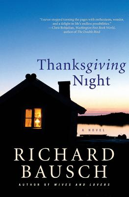 Thanksgiving Night Cover Image
