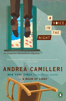A Voice in the Night (An Inspector Montalbano Mystery #20) Cover Image