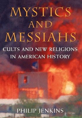 Mystics & Messiahs Cover